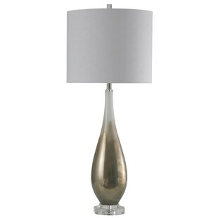 Stockman Art Glass 39 Table Lamp