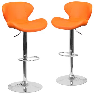Orren Ellis Bar Stools You Ll Love In 2019 Wayfair