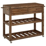 Kitchen Cart/Island by Union Rustic