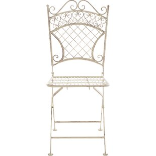 Folding Chair By Marlow Home Co.