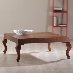 Lukens Coffee Table by La ..