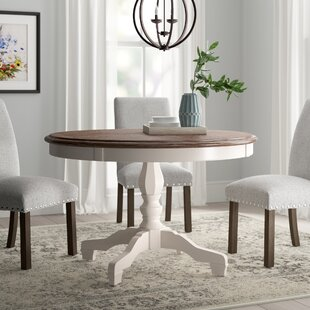 Carcassonne Solid Wood Dining Table