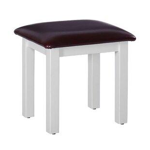 Burdette Dressing Table Stool By Mercury Row