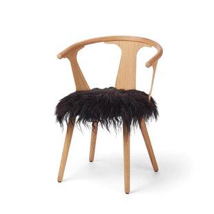 Patio Chair Cushion By Warm & Comfy