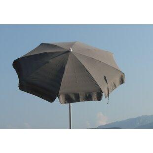 Valensi 2m Beach Parasol By Sol 72 Outdoor