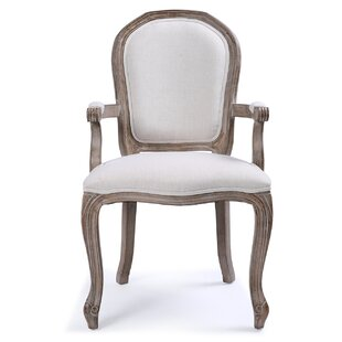 Eleanora Modern Classic Elegant Upholstered Dining Chair by Ophelia & Co. Savings