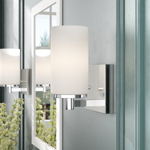 Burnley 1-Light Bath Sconce by..