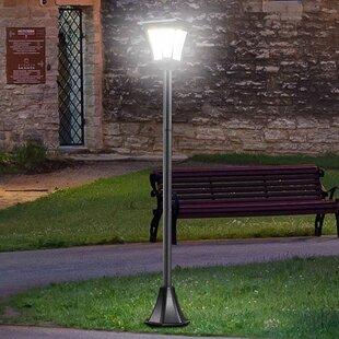 McTeer 1-Light LED 160cm Post Light Image