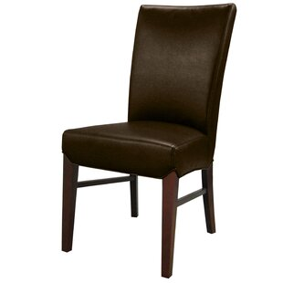 Ginevra Side Chair by Breakwater Bay