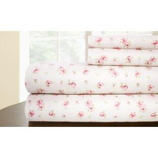 Nature U0026 Floral Sheets Youu0027ll Love | Wayfair