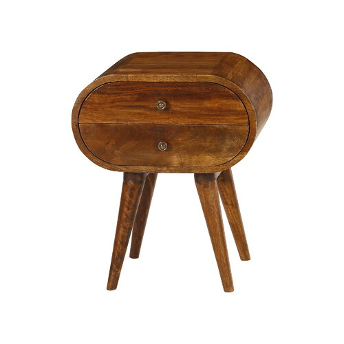 Nachttisch Carla ScanMod Design   Schlafzimmer > Nachttische   Holz   ScanMod Design