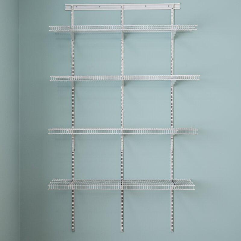 ClosetMaid ShelfTrack 48\