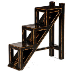 Asher End Table by Uttermost
