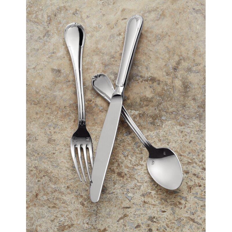 Oneida Hospitality Donizetti 18 10 Stainles Steel Coffee Espresso Spoon Wayfair