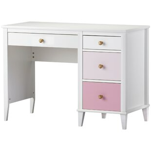 Monarch Hill Poppy 41.62  Writing Desk By Little Seeds