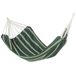 Laurel Acrylic Tree Hammock by Novica