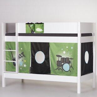 Brodie Single Bunk Bed By Harriet Bee