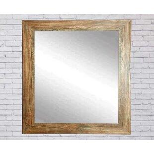 Brandt Works LLC Wall Mirror