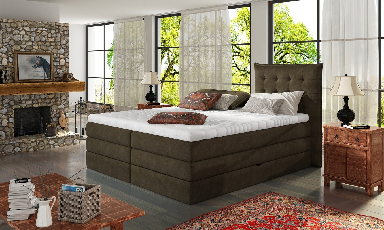 MaximaHouse Aura Adjustable Bed