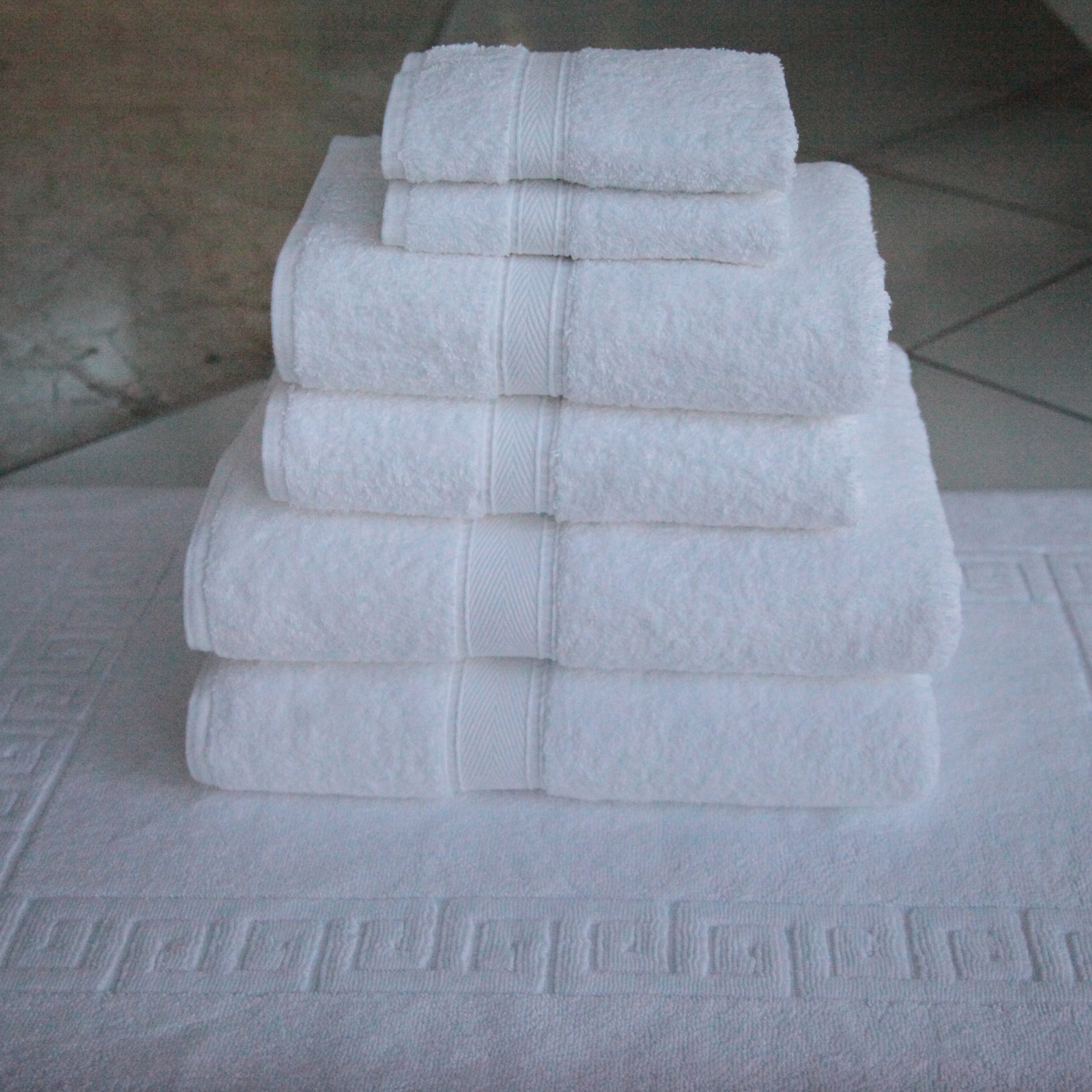 Darby Home Co Spady 7 Piece Turkish Cotton Towel Set Reviews Wayfair