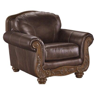 Caroga Club Chair