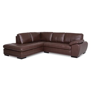 Weston Sectional by Palliser Furniture SKU:CA357412 Information