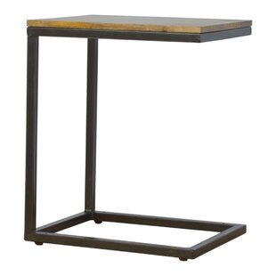 Leana End Table by Williston F..