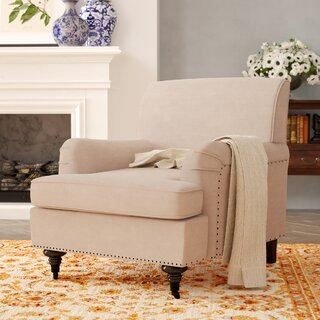 Armchair by Charlton Home SKU:EC701947 Details