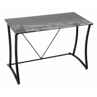 Brooklyn Bridge Writing Desk