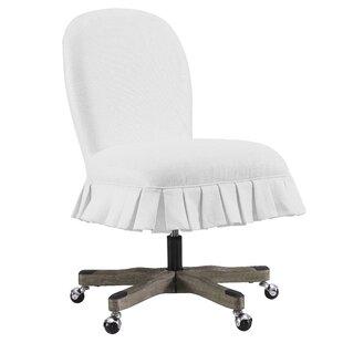 Ophelia & Co. Eui Mid-Back Desk Chair