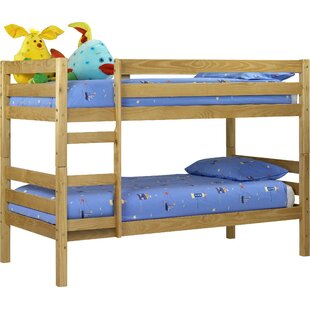 Katie Single Bunk Bed By Harriet Bee