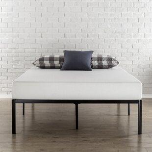 Bed Frame By Brayden Studio