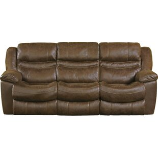 Catnapper Valiant Reclining Sofa