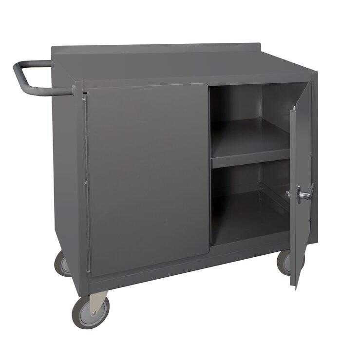 Superb Mobile 36W Steel Top Workbench Ibusinesslaw Wood Chair Design Ideas Ibusinesslaworg