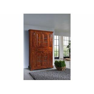 Oxford 4 Door Wardrobe By Massivmoebel24
