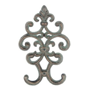 Single Decorative Wall Hooks | Wayfair