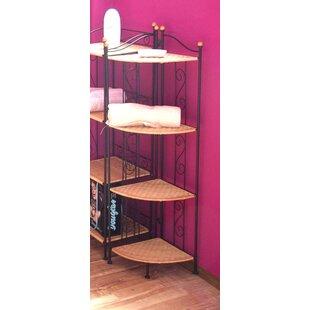 34 X 126cm Shelf By Astoria Grand