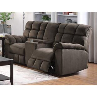 Liddel Reclining Loveseat