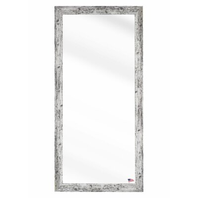 Yelton Rustic Full Length Mirror