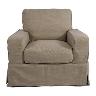 August Grove Columbus Armchair