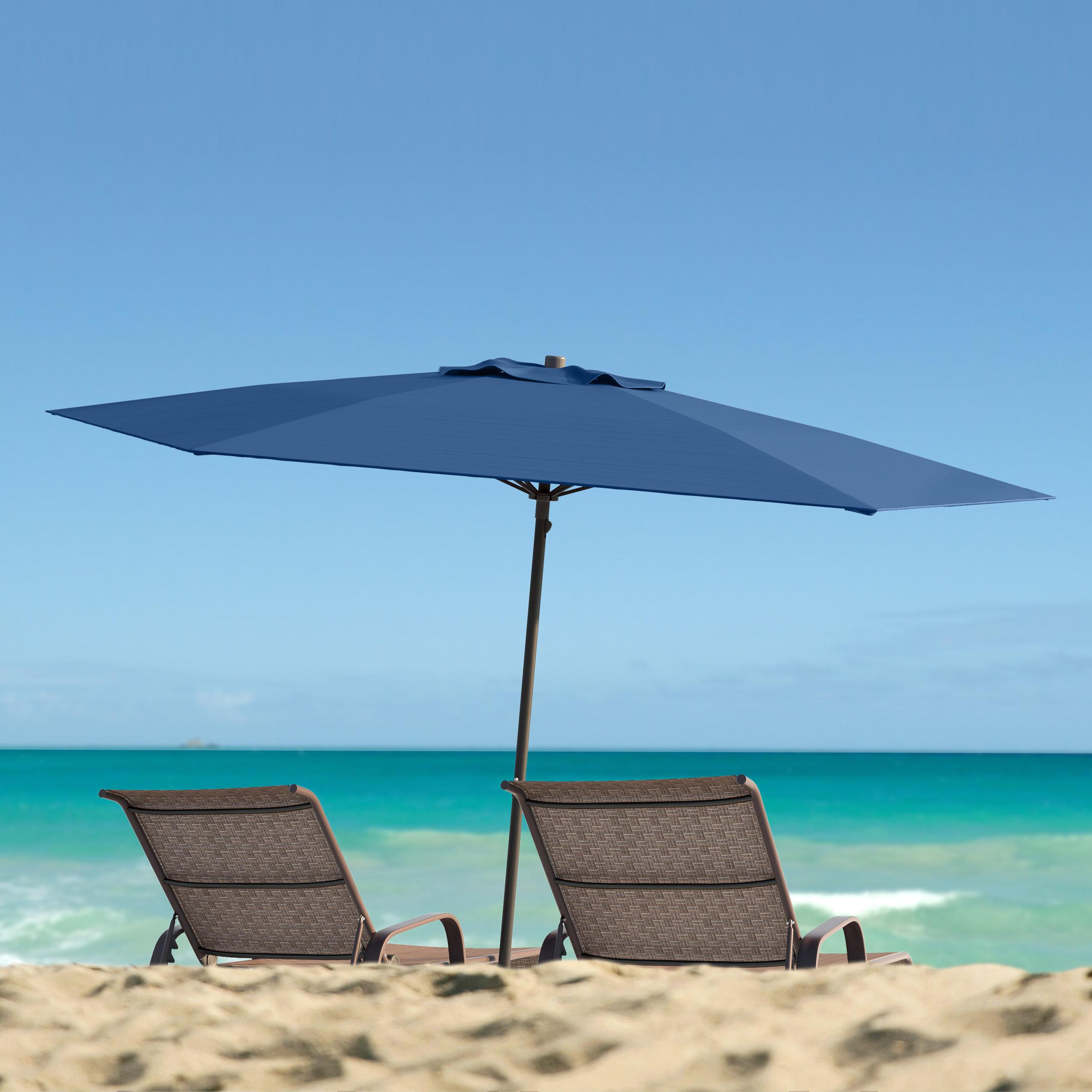 Smithmill 7 5 Beach Umbrella Reviews