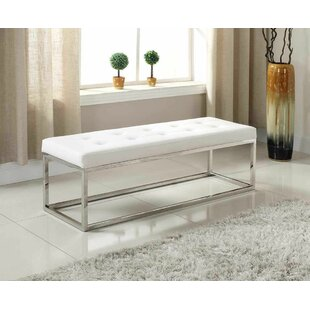 Passmore Upholstered Bench