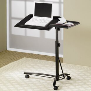 Adjustable Laptop Cart by Wildon Home ®