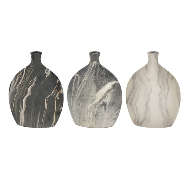 Large Glass Vases Youll Love Wayfair