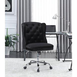 Livingon Task Chair by Rosdorf Park