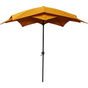 Northlight Seasonal 6.5' Market Umbrella