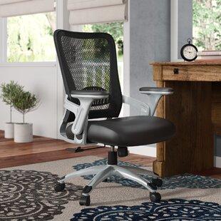 Online Reviews Metivier Mesh Task Chair by Ebern Designs Reviews (2019) & Buyer's Guide