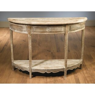 Best Choices Stacey Console Table By One Allium Way