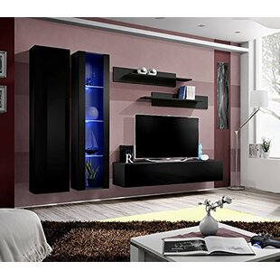 Voigt Entertainment Center for TVs up to 70
