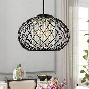 Leicester 3-Light Globe Ch..